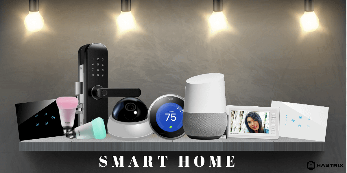 Home Automation Products for Indian Homes