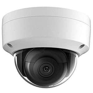 2MP Dome Network Camera