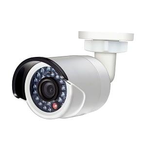 2MP Bullet Network Camera