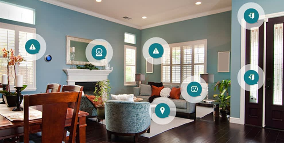 8 TOP TRENDS IN SMART HOME AUTOMATION