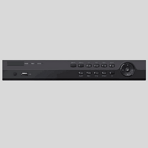 4 Ch Network Video Recorder